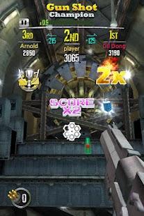 Gun Shot Champion - náhled