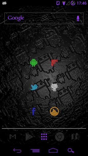 Metroアイコンパック Metro Icon Pack