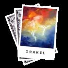 Orakelkaarten icon