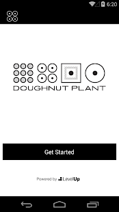 Doughnut Plant- screenshot thumbnail