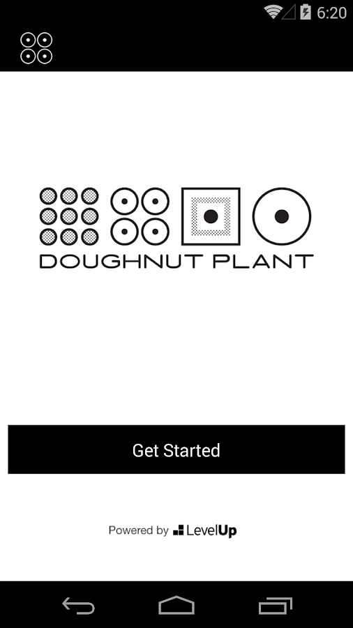 Doughnut Plant- screenshot