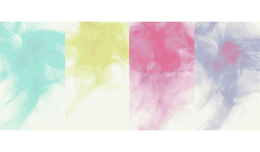 Dots Color Smoke LiveWallpaper