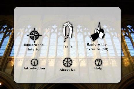 Shakespeare's Church- screenshot thumbnail