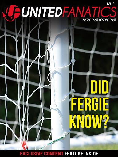 United Fanatics Magazine
