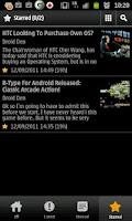 Screenshot of Droid-Den.com