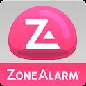 ZoneAlarm Capsule icon