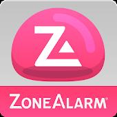 ZoneAlarm Capsule
