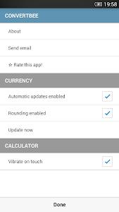 Convertbee - Unit Converter v1.3.0
