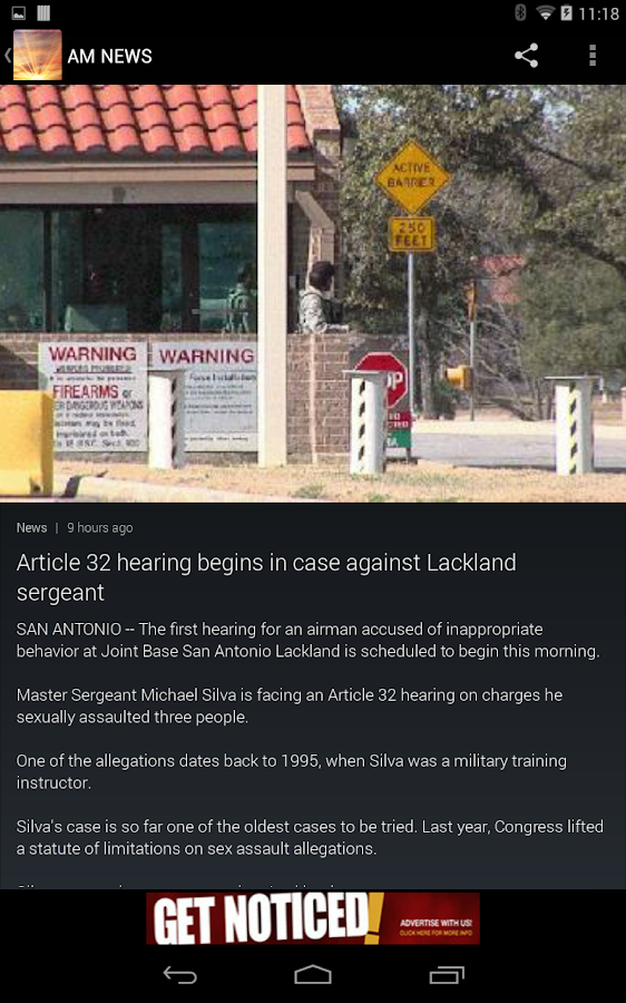KATU AM NEWS AND ALARM CLOCK- screenshot