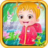 Download Baby Hazel First Rain APK for Laptop