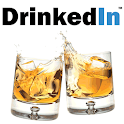 DrinkedIn: Bars / Cocktails icon
