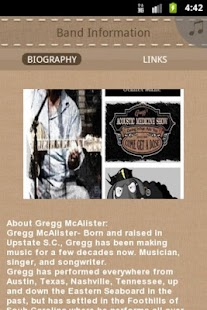 Gregg McAlister - screenshot thumbnail