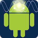 Android Screen Oracle logo
