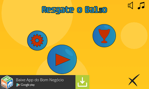 Resgate o Balão