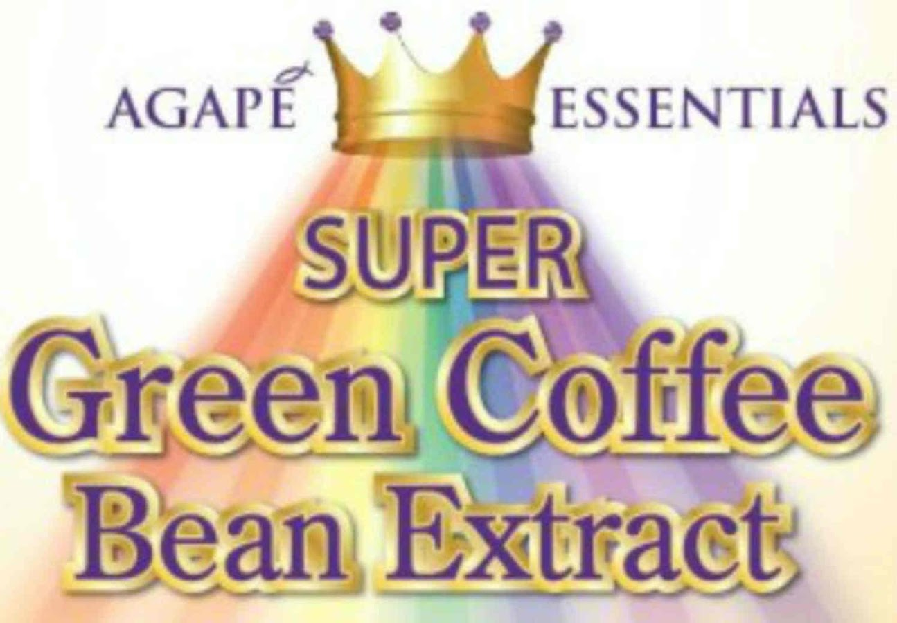 Super Green Coffee Bean - screenshot