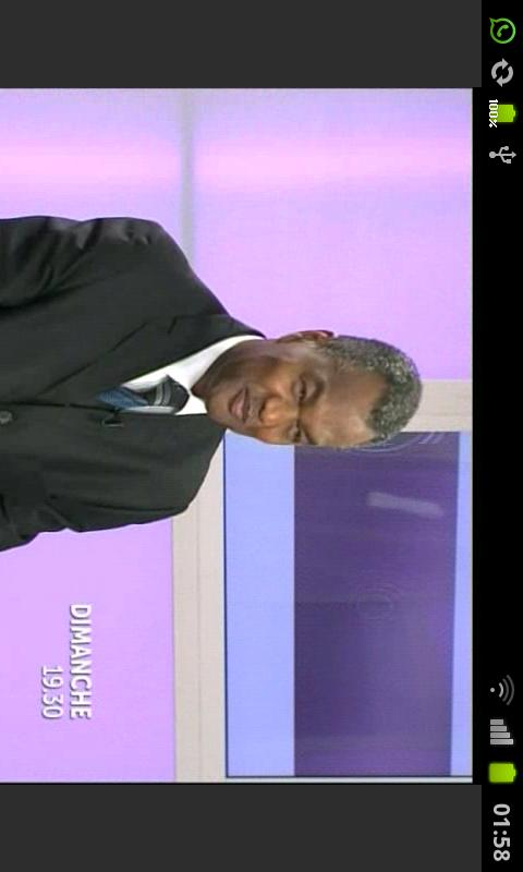 Congo live TV. - screenshot