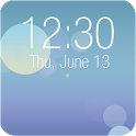 iOS 7 LockScreen icon