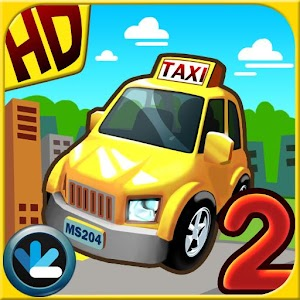 Taxi Driver2_Seoul for PC and MAC