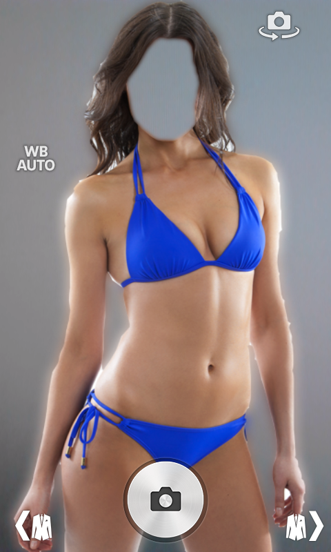 Sexy Photoshop Dress Remover 5