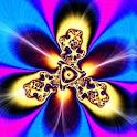 3D Kaleidoscope01 logo