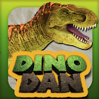 Dino Dan: Dino Player icon