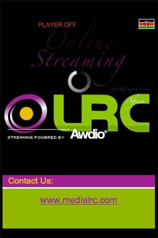 LRC Africa Radio