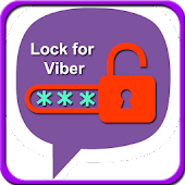 Pattern Lock for Viber