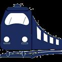 Sri Lanka Train Schedule icon