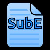 SubEditor