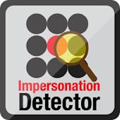 HSSC Impersonation Detector