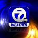 KLTV StormTracker 7 Weather logo