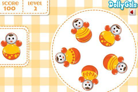 Toys Fun - screenshot