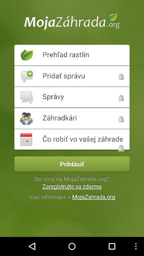 MojaZahrada.org