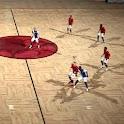 Lite jogo de futsal icon