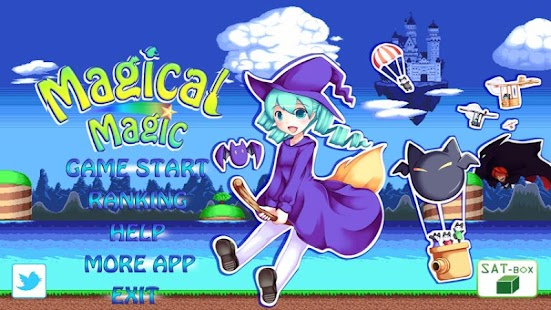 Magical Magic - screenshot thumbnail