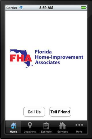 FHA - Florida Home Improvement