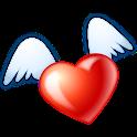 The Love Calculator icon