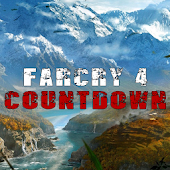 Far Cry 4 Countdown