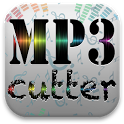 MP3 Cutter Easy Ringtone Maker icon