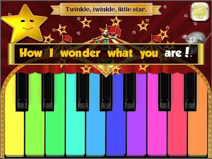 Kids Piano Games - screenshot thumbnail
