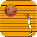 Bafoo Shooter Kicks icon