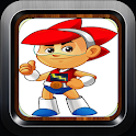 Obstacle Run Fast Racing Game icon