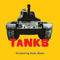 Tank Battle (Lite) logo