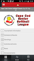 Screenshot of Cape Cod Classic