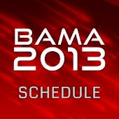 Bama 2013