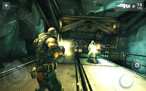 SHADOWGUN THD Screenshot 13