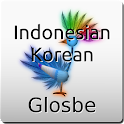 Indonesian-Korean Dictionary icon