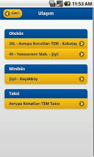 Avrupa Konutları TEM- screenshot thumbnail