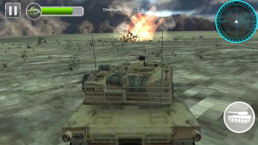 Tank hero: Laser Battle