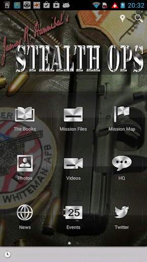 Stealth Ops
